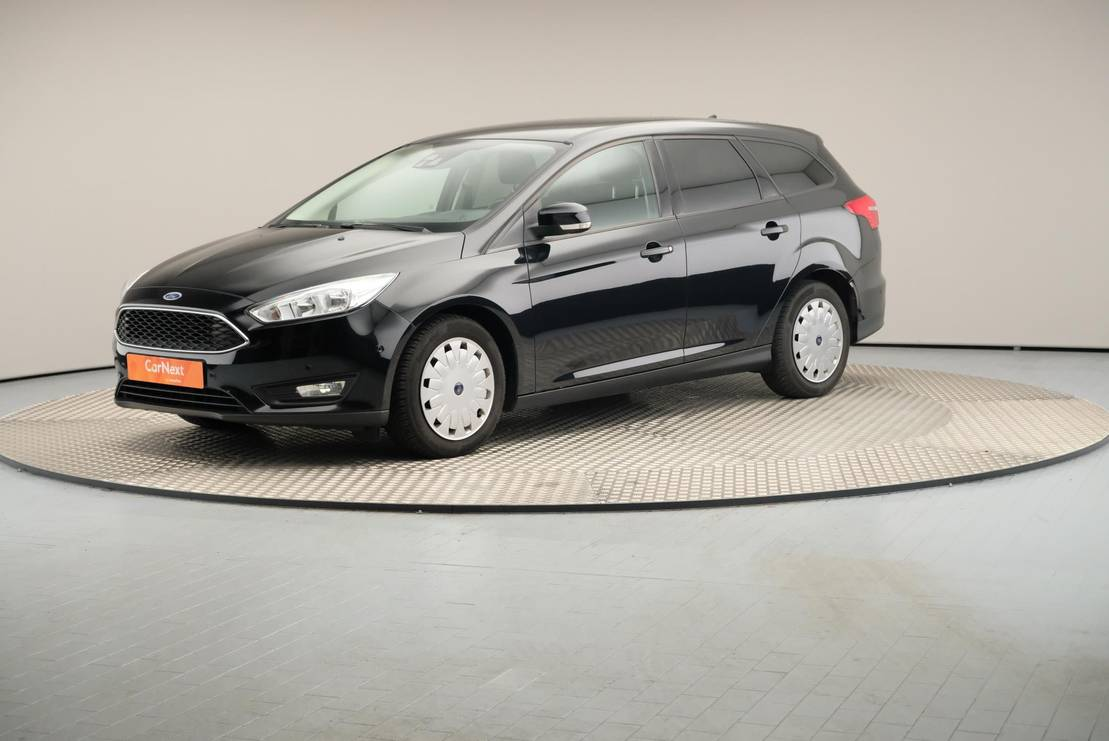 Ford Focus 1.5 TDCi ECOnetic Business Edition Navi, 360-image0