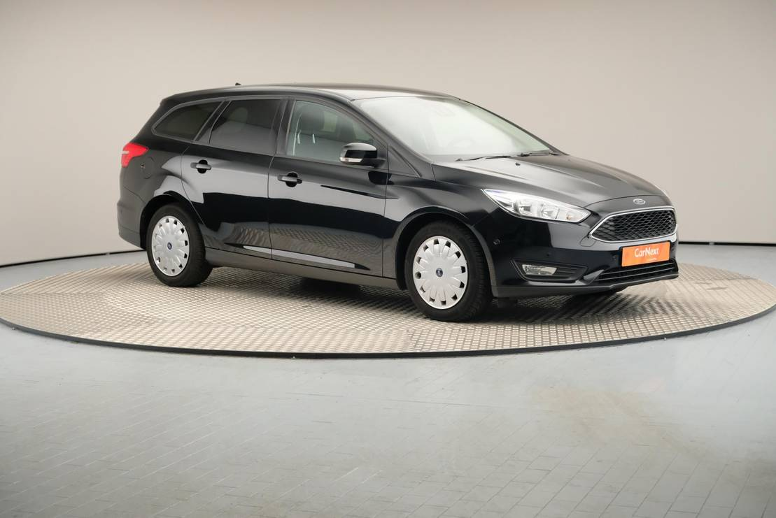 Ford Focus 1.5 TDCi ECOnetic Business Edition Navi, 360-image27
