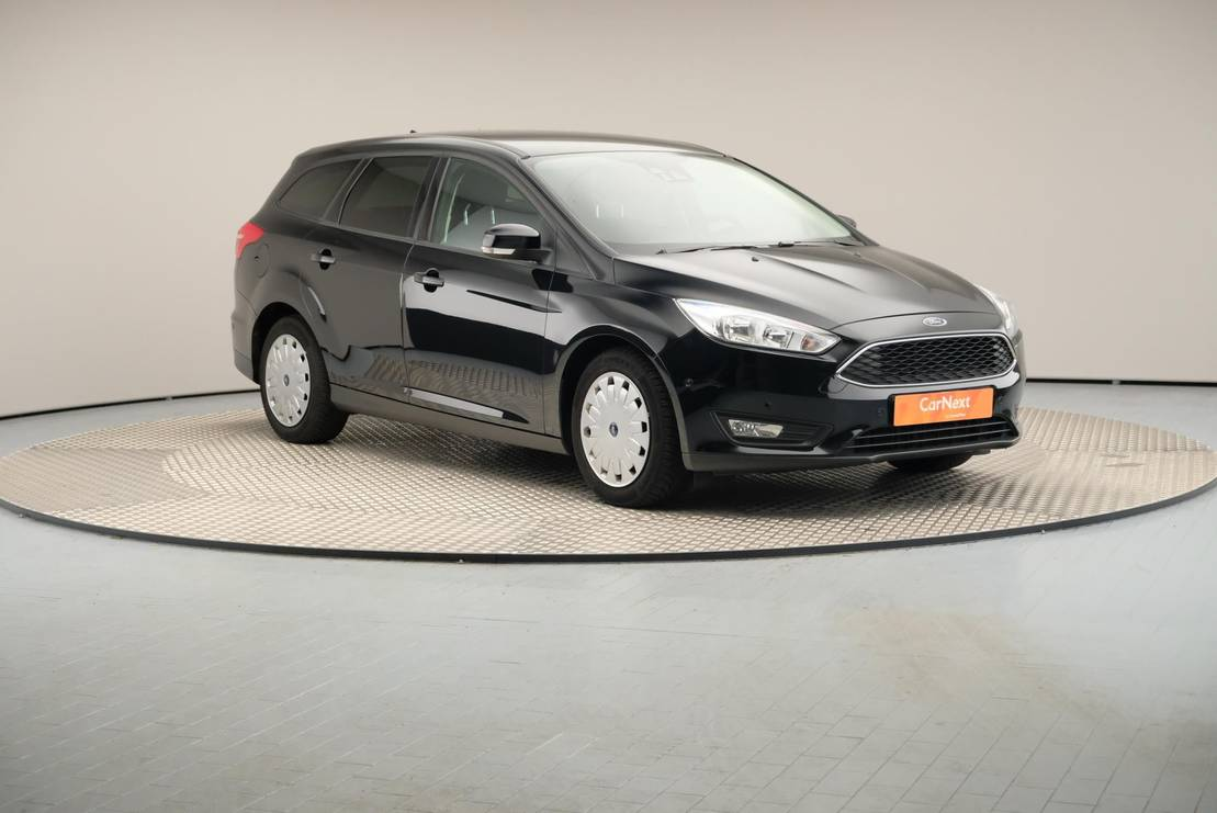 Ford Focus 1.5 TDCi ECOnetic Business Edition Navi, 360-image28