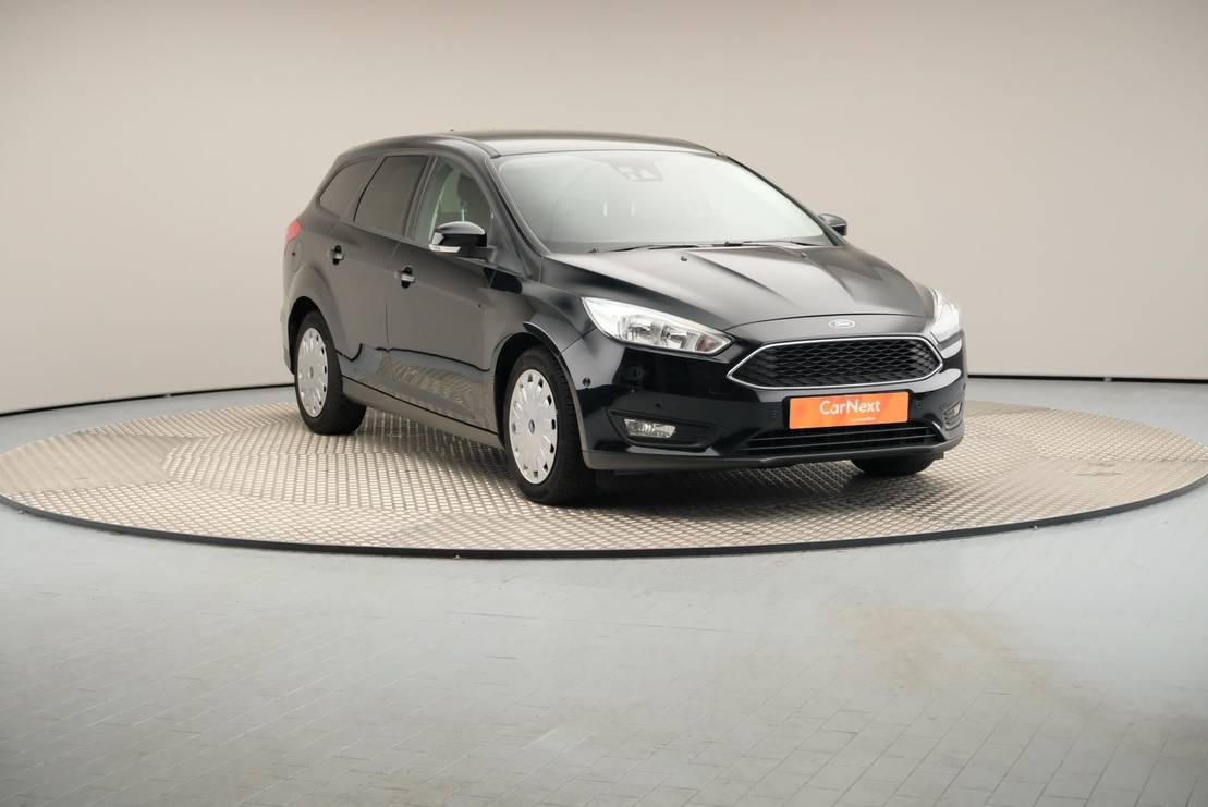 Ford Focus 1.5 TDCi ECOnetic Business Edition Navi, 360-image29