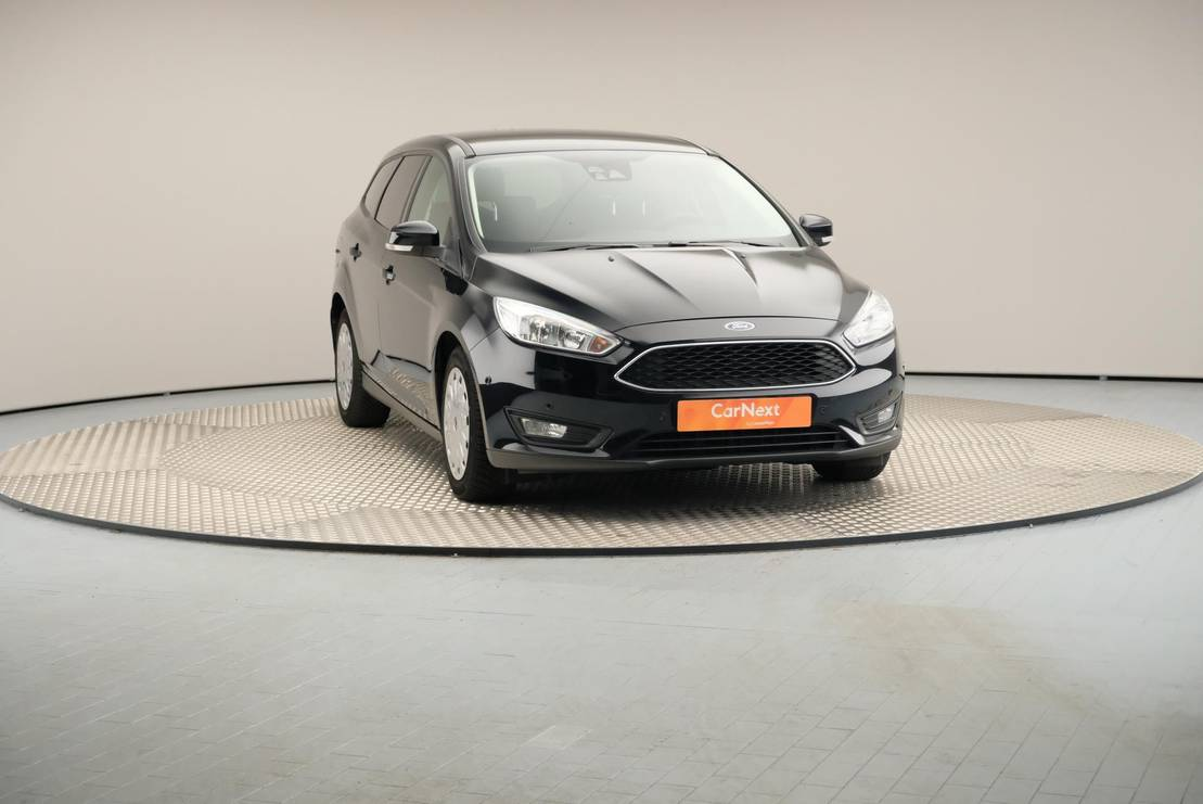 Ford Focus 1.5 TDCi ECOnetic Business Edition Navi, 360-image30
