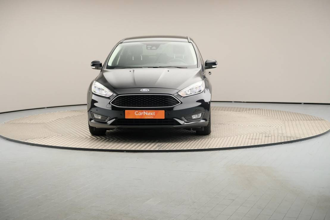 Ford Focus 1.5 TDCi ECOnetic Business Edition Navi, 360-image32