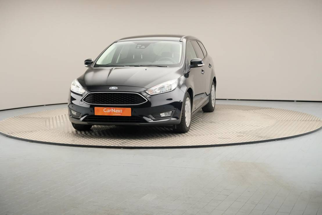 Ford Focus 1.5 TDCi ECOnetic Business Edition Navi, 360-image33