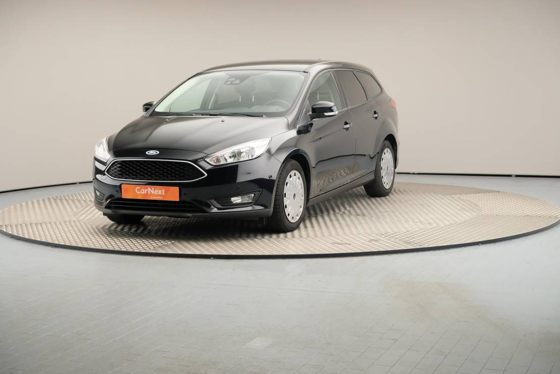 Ford Focus 1.5 TDCi ECOnetic Business Edition Navi, 360-image34