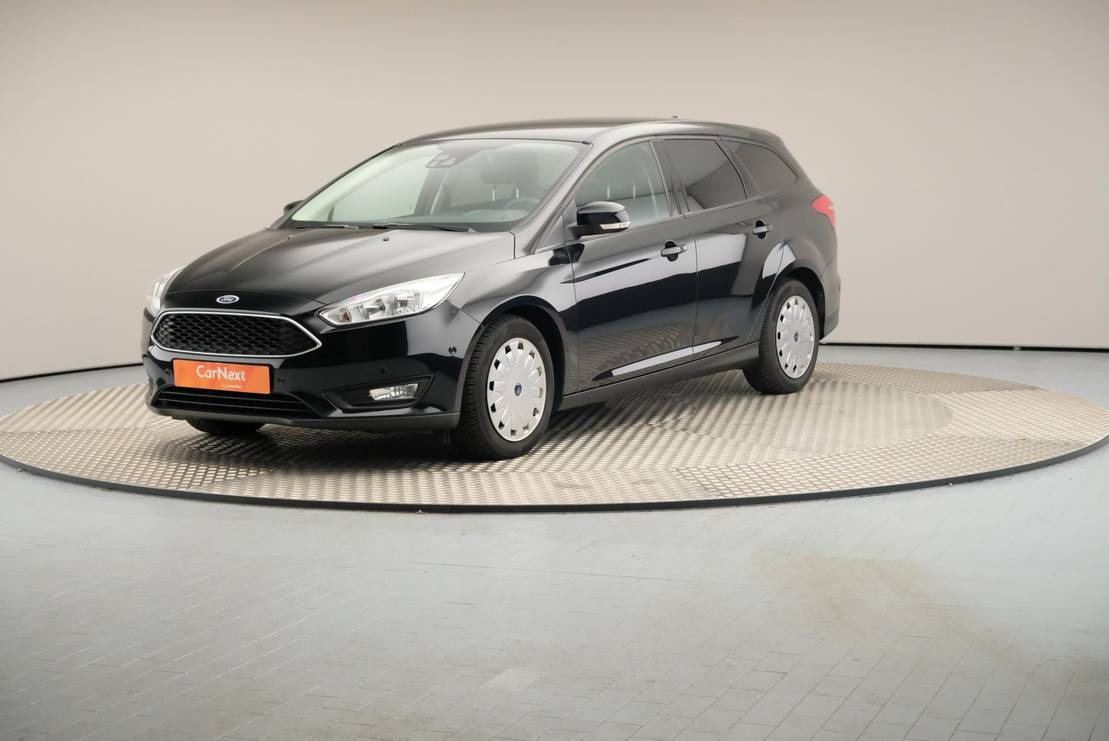Ford Focus 1.5 TDCi ECOnetic Business Edition Navi, 360-image35