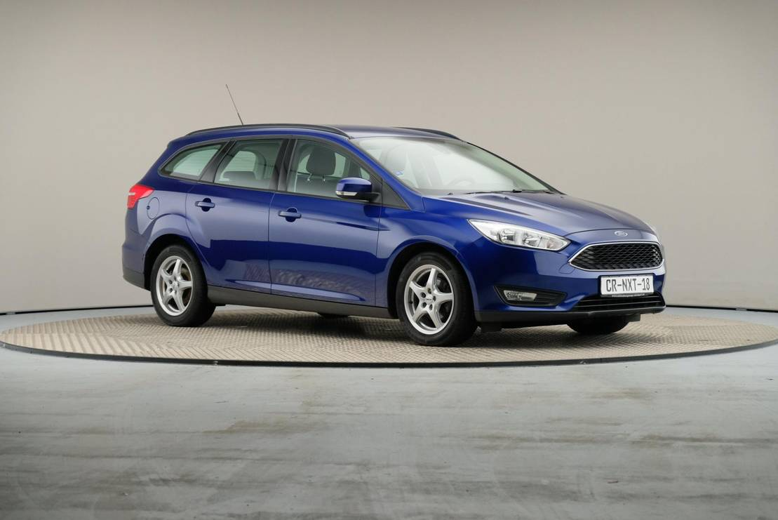 Ford Focus TUR. 1.0 EcoBoost Start-Stopp-System Business, 360-image27