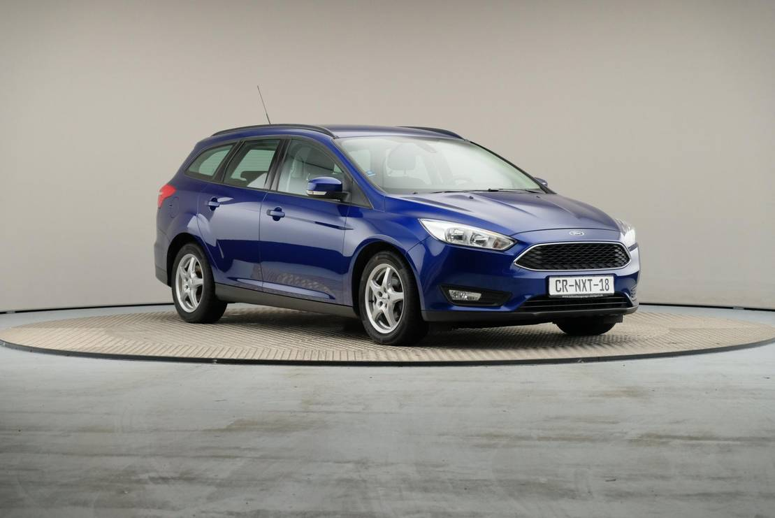Ford Focus TUR. 1.0 EcoBoost Start-Stopp-System Business, 360-image28