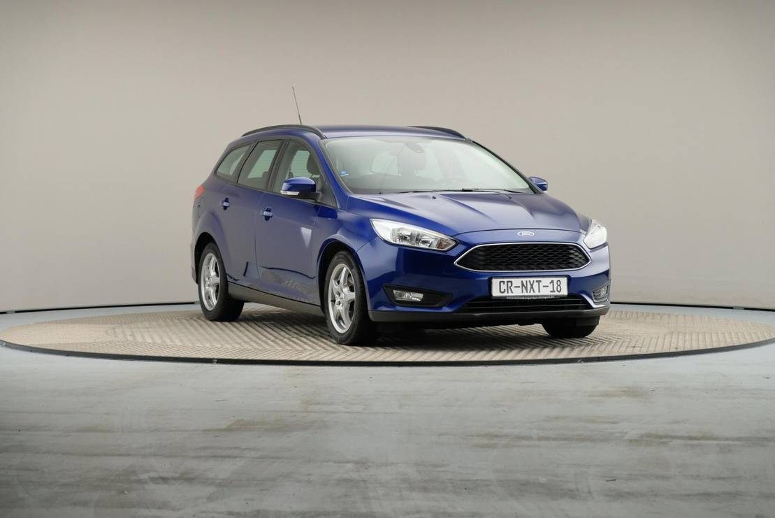 Ford Focus TUR. 1.0 EcoBoost Start-Stopp-System Business, 360-image29