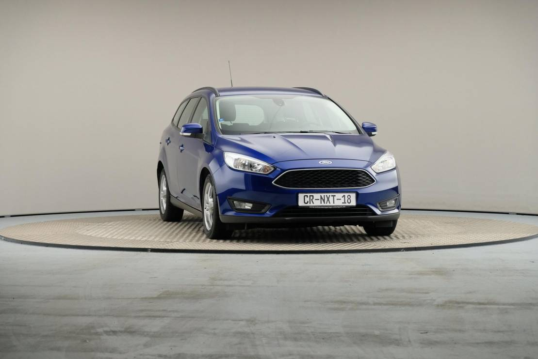Ford Focus TUR. 1.0 EcoBoost Start-Stopp-System Business, 360-image30