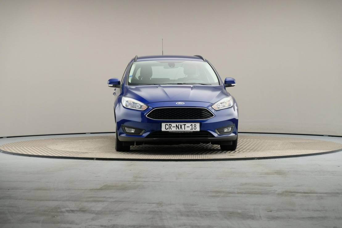Ford Focus TUR. 1.0 EcoBoost Start-Stopp-System Business, 360-image31