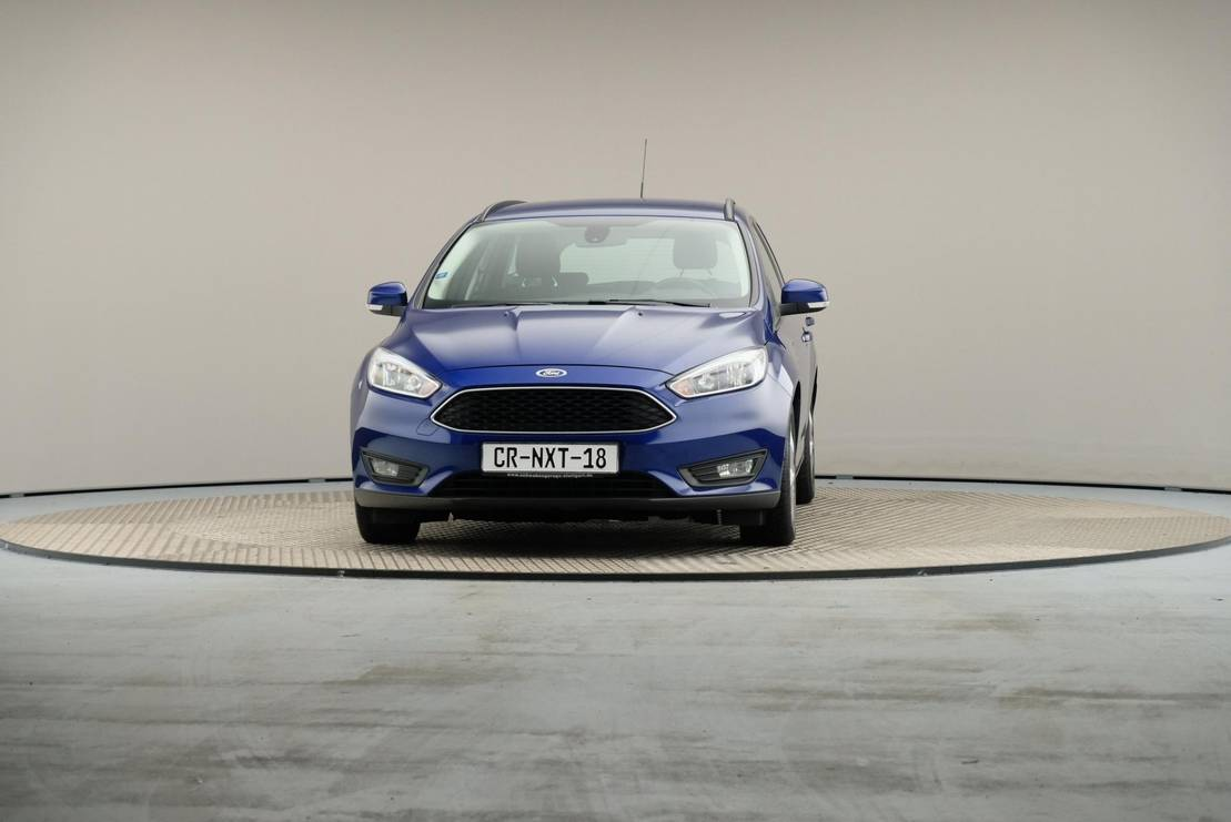 Ford Focus TUR. 1.0 EcoBoost Start-Stopp-System Business, 360-image32