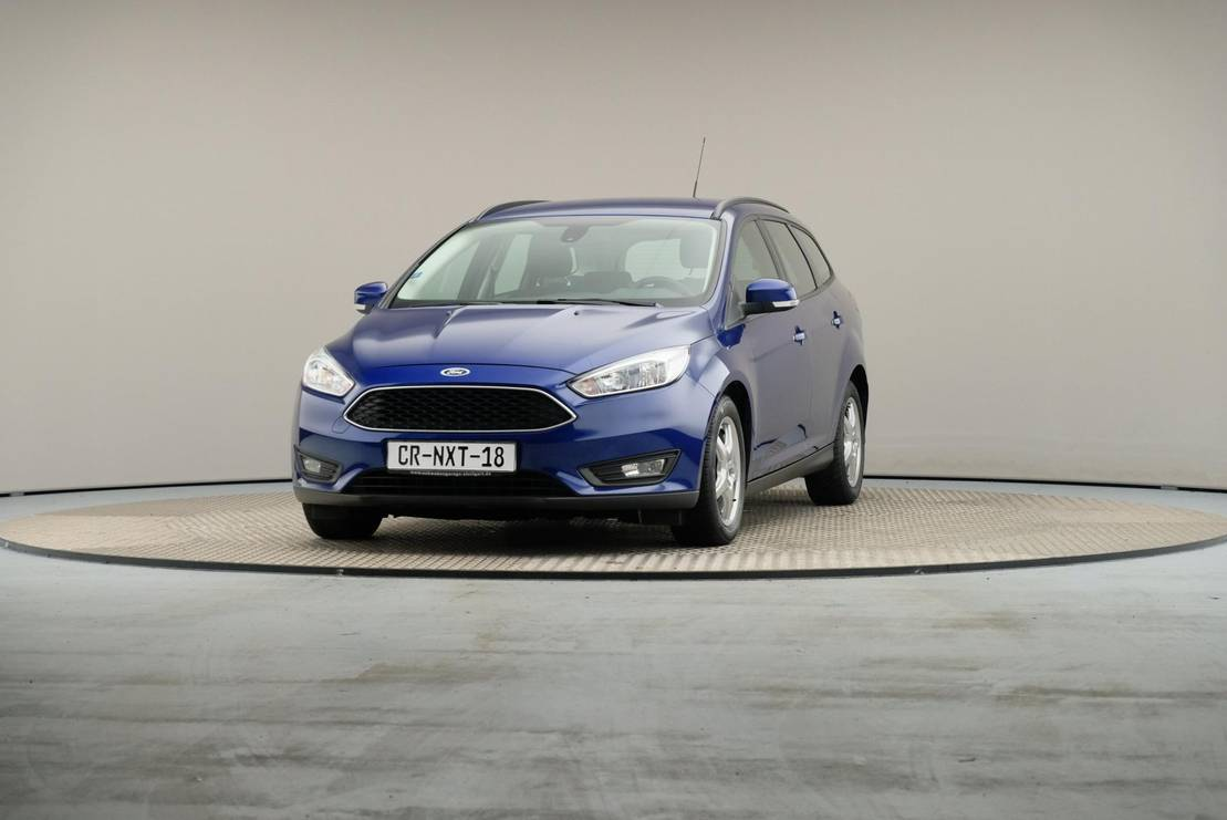 Ford Focus TUR. 1.0 EcoBoost Start-Stopp-System Business, 360-image33