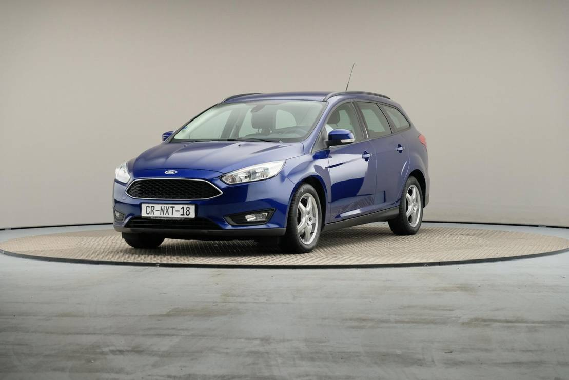 Ford Focus TUR. 1.0 EcoBoost Start-Stopp-System Business, 360-image34