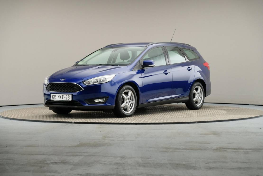 Ford Focus TUR. 1.0 EcoBoost Start-Stopp-System Business, 360-image35