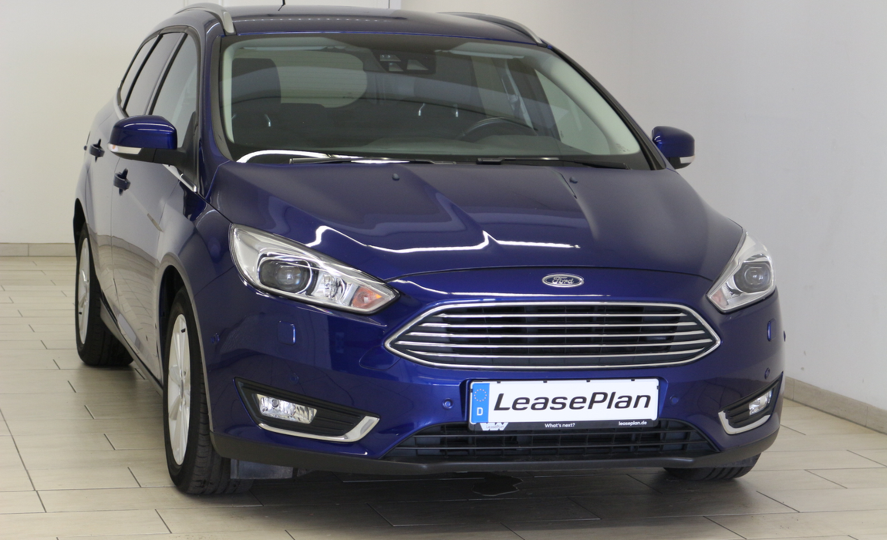 Ford Focus Turnier 1.5 EcoBoost Start-Stopp-System Titanium (589709) detail1