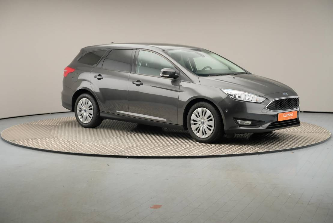 Ford Focus Turnier 1.5 TDCi DPF Trend Parkassistent, 360-image27