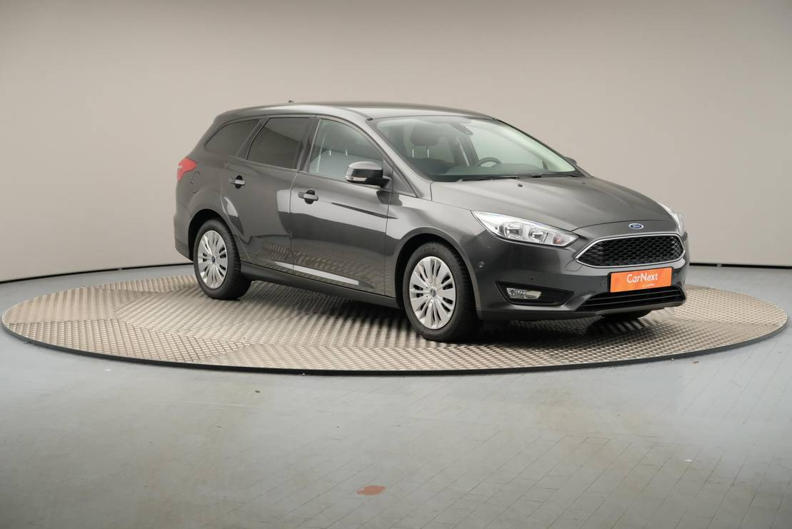 Ford Focus Turnier 1.5 TDCi DPF Trend Parkassistent, 360-image28
