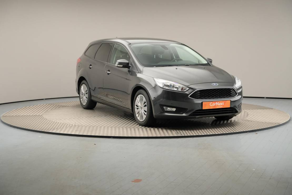 Ford Focus Turnier 1.5 TDCi DPF Trend Parkassistent, 360-image29