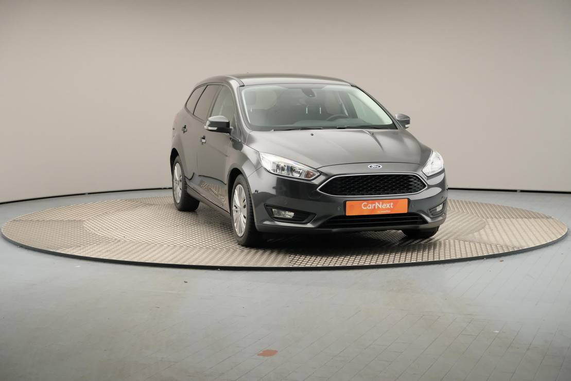 Ford Focus Turnier 1.5 TDCi DPF Trend Parkassistent, 360-image30