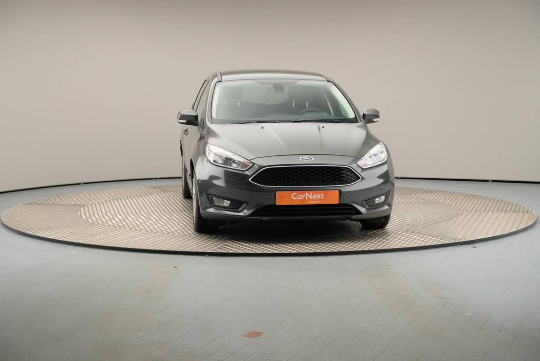 Ford Focus Turnier 1.5 TDCi DPF Trend Parkassistent, 360-image31