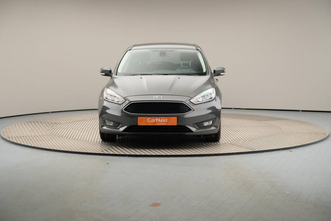 Ford Focus Turnier 1.5 TDCi DPF Trend Parkassistent, 360-image32