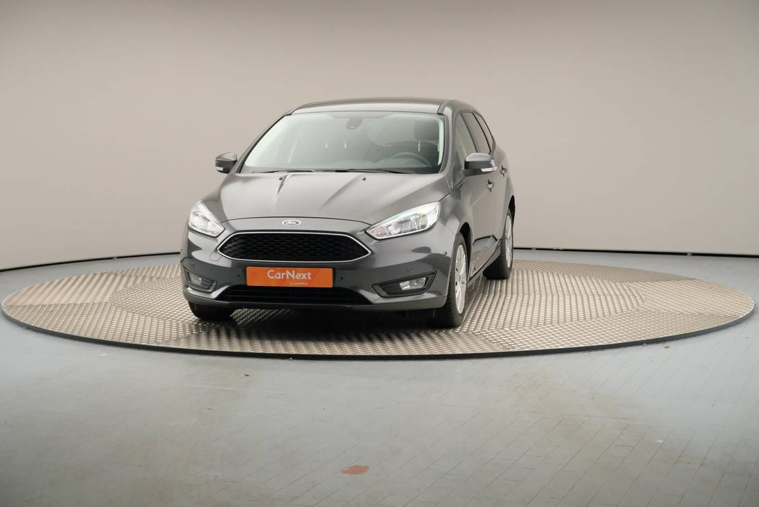 Ford Focus Turnier 1.5 TDCi DPF Trend Parkassistent, 360-image33