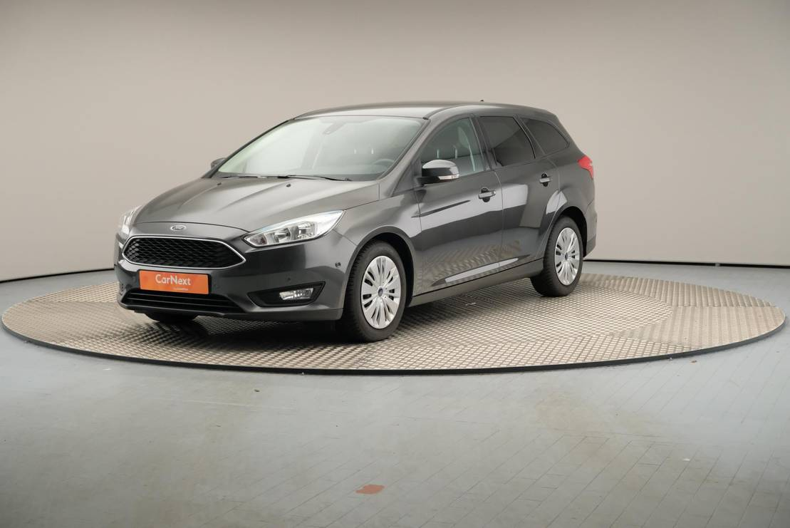 Ford Focus Turnier 1.5 TDCi DPF Trend Parkassistent, 360-image35