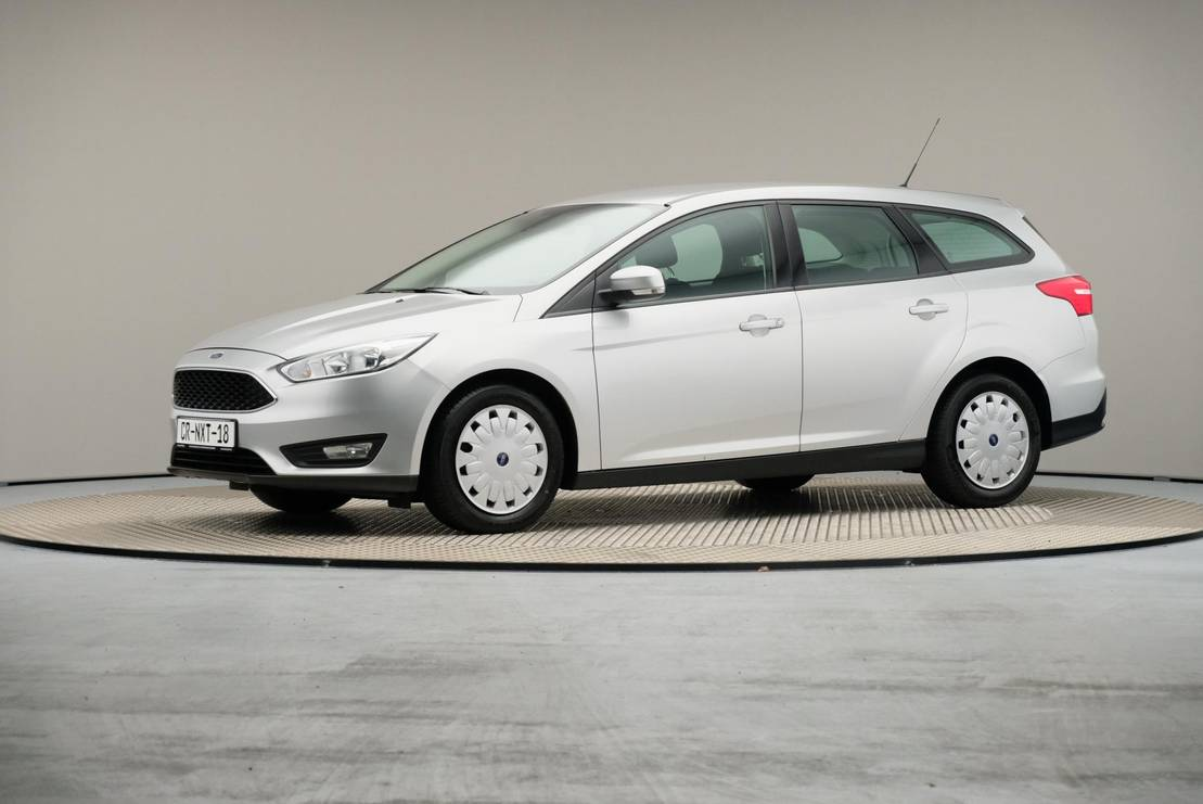 Ford Focus 1.5 TDCi ECOnetic Business (Navi,Touchscreen), 360-image1
