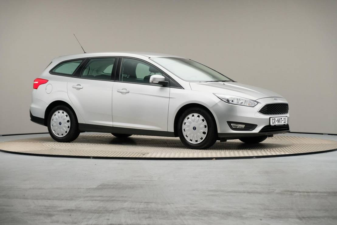 Ford Focus 1.5 TDCi ECOnetic Business (Navi,Touchscreen), 360-image26