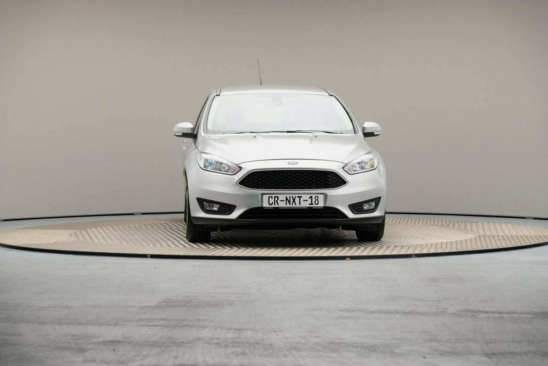 Ford Focus 1.5 TDCi ECOnetic Business (Navi,Touchscreen), 360-image31