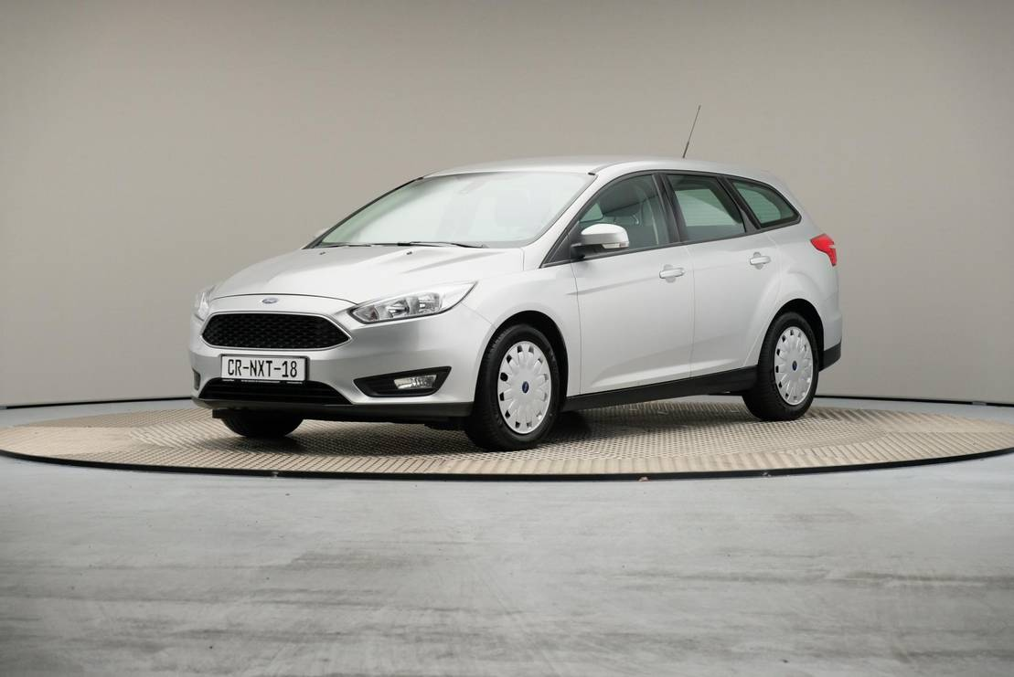 Ford Focus 1.5 TDCi ECOnetic Business (Navi,Touchscreen), 360-image33