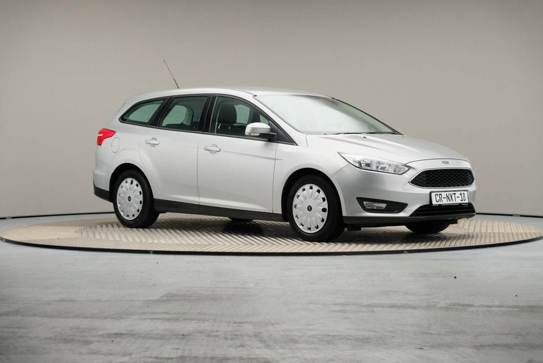Ford Focus 1.5 TDCi ECOnetic Business (Navi,Touchscreen), 360-image27