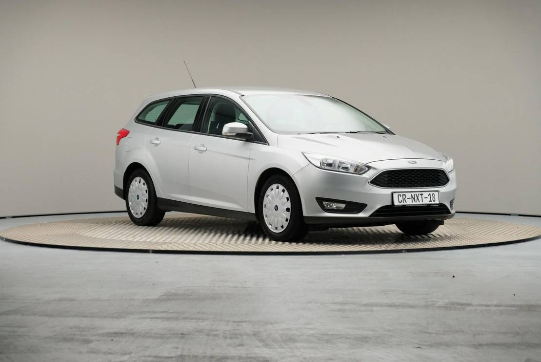 Ford Focus 1.5 TDCi ECOnetic Business (Navi,Touchscreen), 360-image28