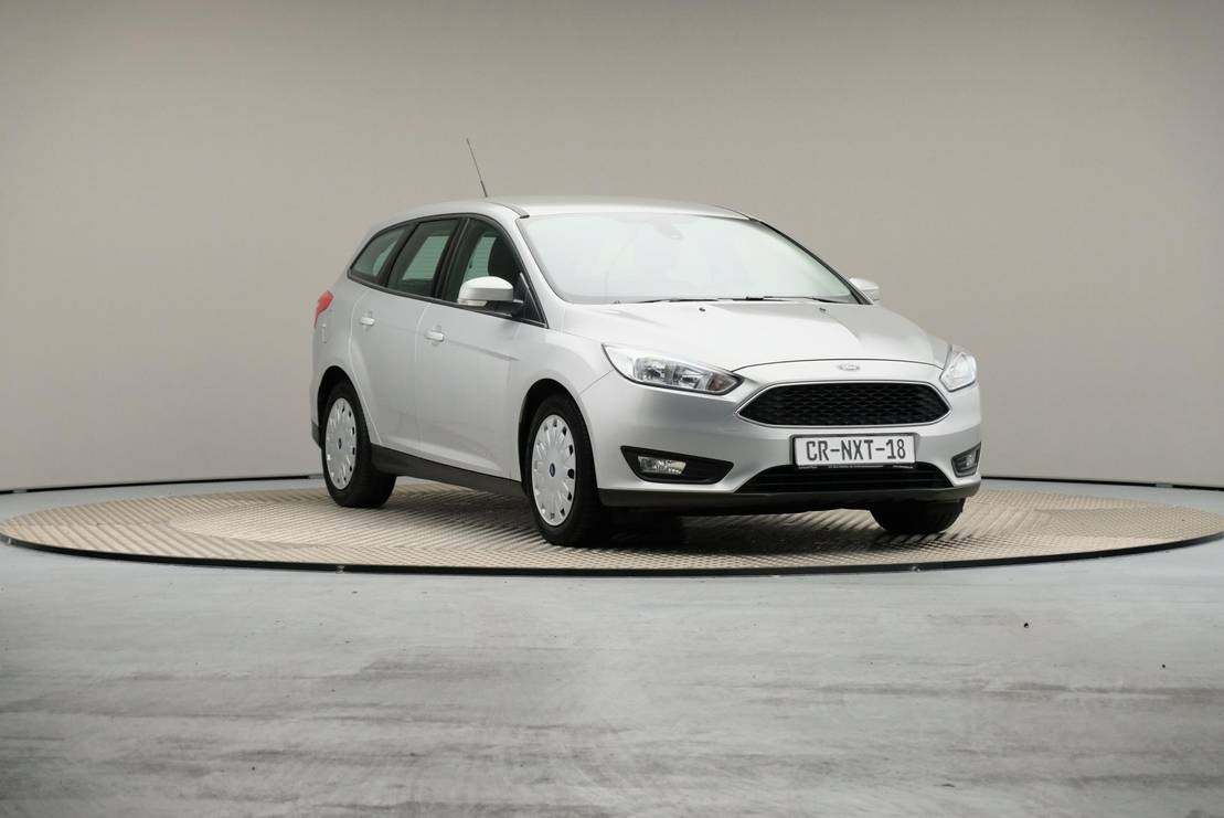 Ford Focus 1.5 TDCi ECOnetic Business (Navi,Touchscreen), 360-image29