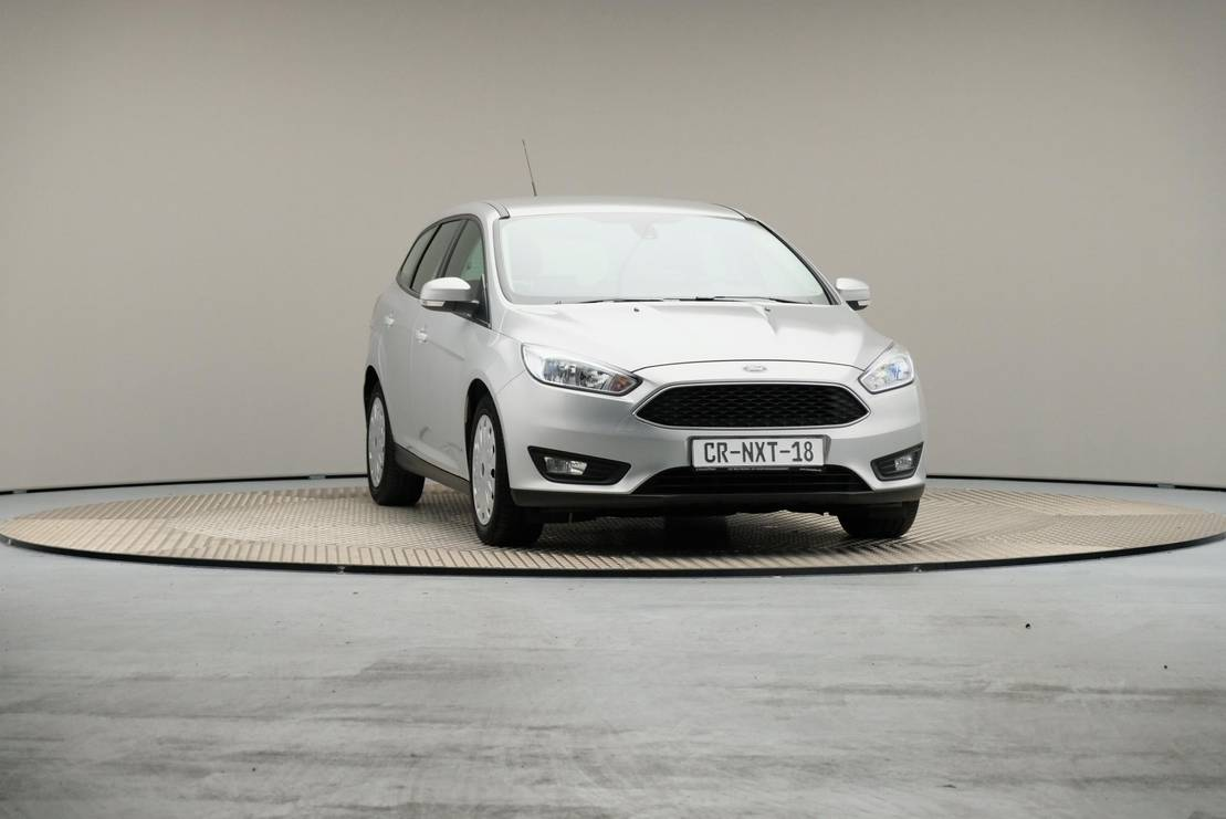 Ford Focus 1.5 TDCi ECOnetic Business (Navi,Touchscreen), 360-image30