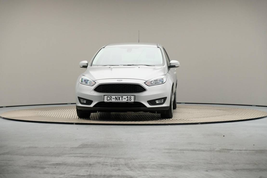 Ford Focus 1.5 TDCi ECOnetic Business (Navi,Touchscreen), 360-image32