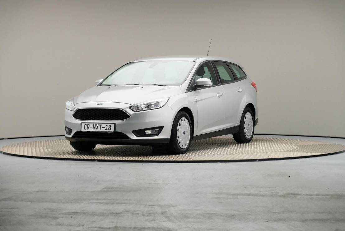 Ford Focus 1.5 TDCi ECOnetic Business (Navi,Touchscreen), 360-image34