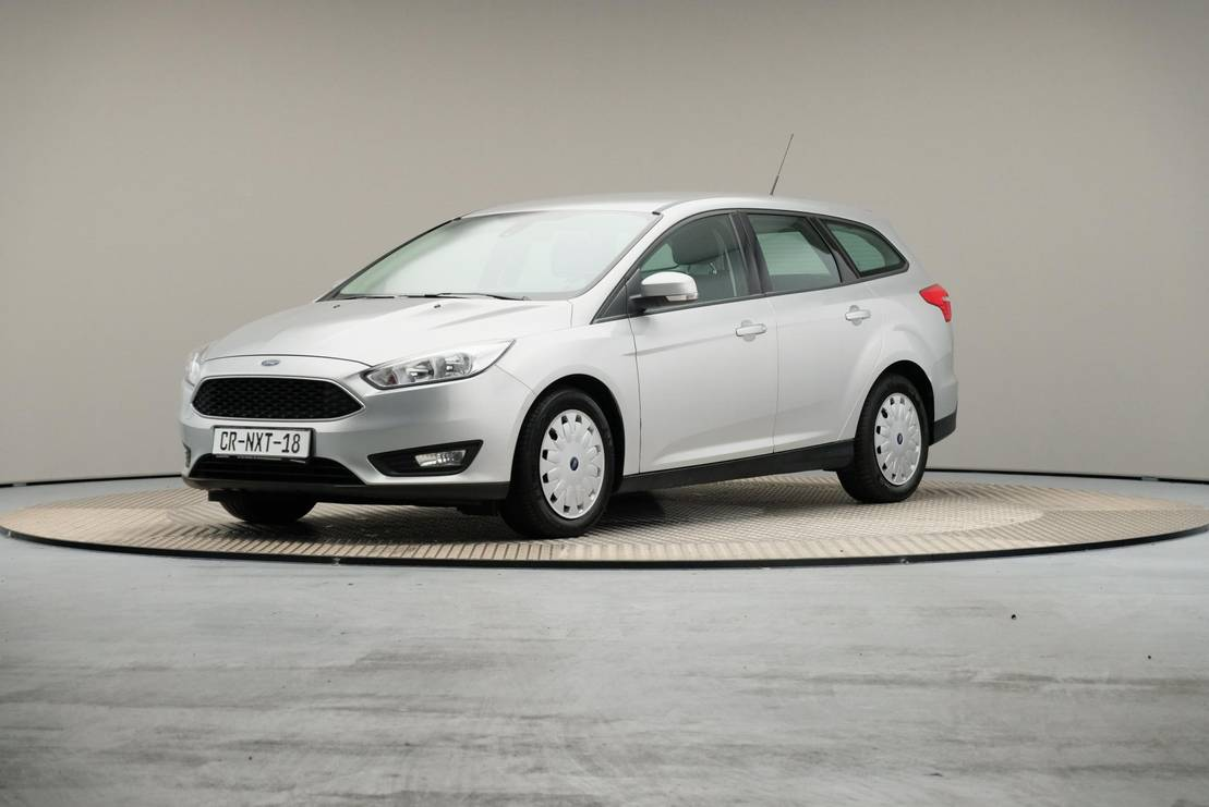 Ford Focus 1.5 TDCi ECOnetic Business (Navi,Touchscreen), 360-image35