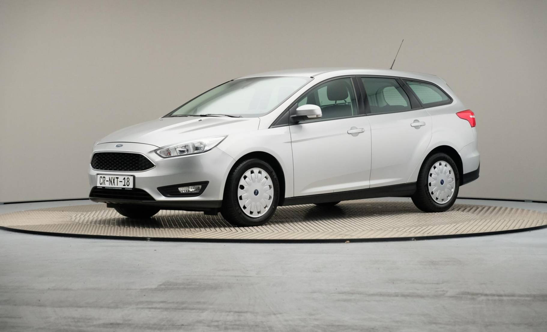 Ford Focus 1.5 TDCi ECOnetic Business NAVI/PDC/BLUET. detail1