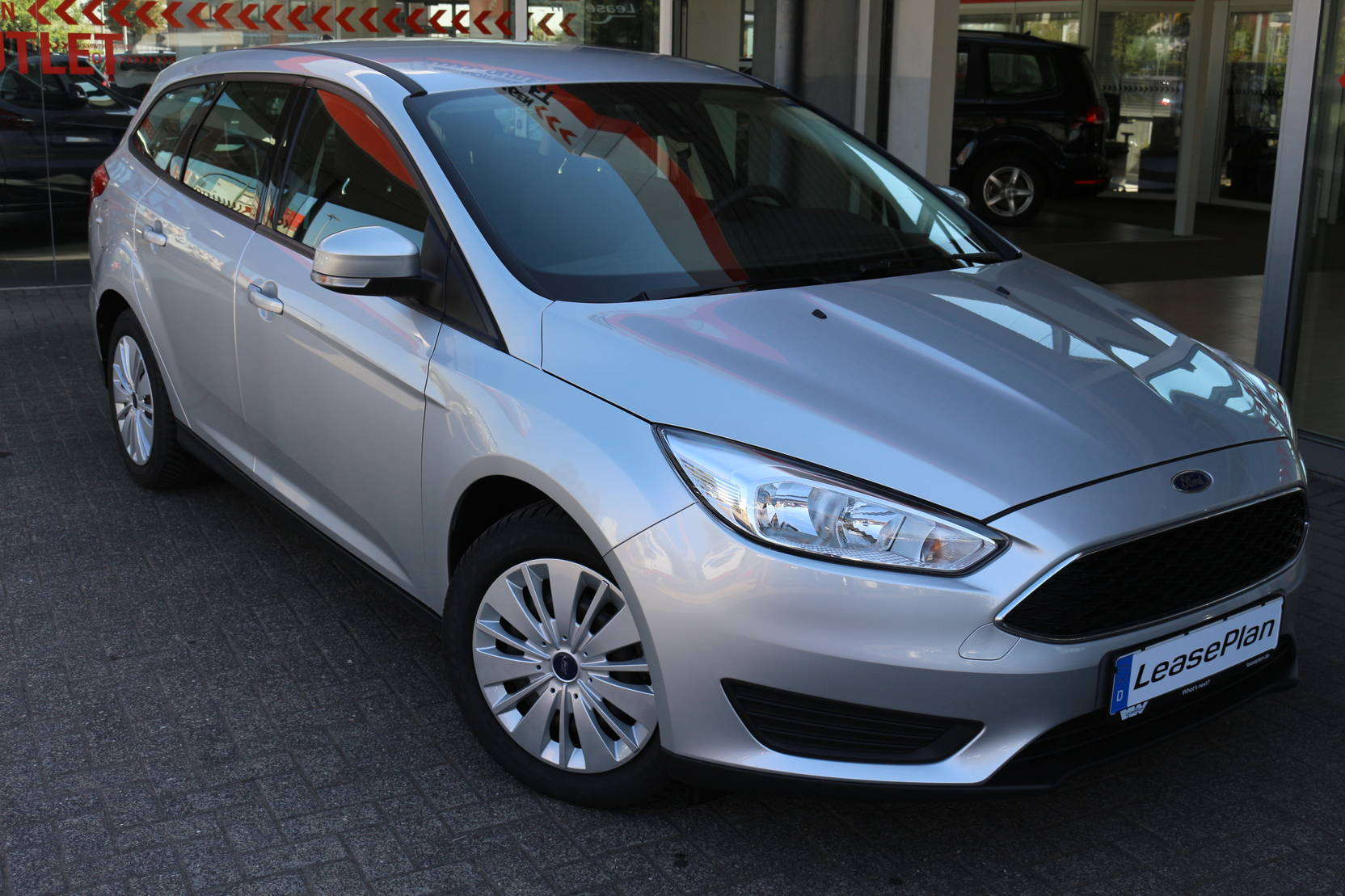 Ford Focus Turnier 1.0 EcoBoost Start-Stop Trend (621195) detail1