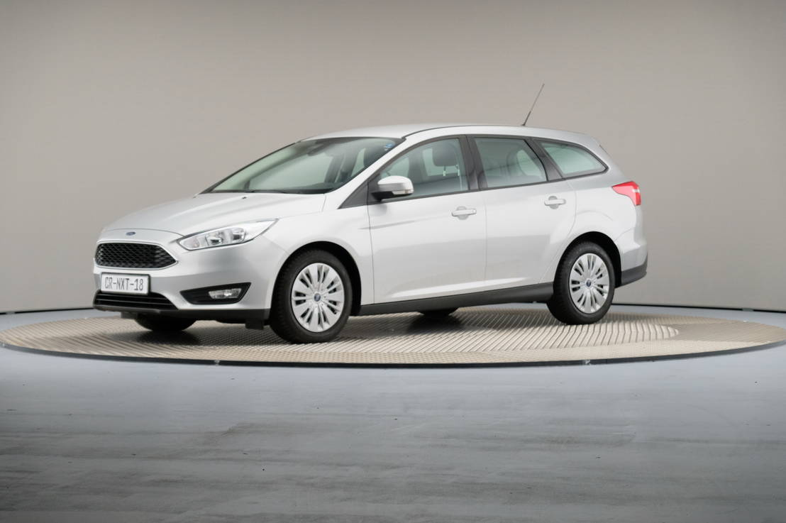 Ford Focus 1.0 EcoBoost Start-Stopp-System Aut., Business (619345), 360-image0