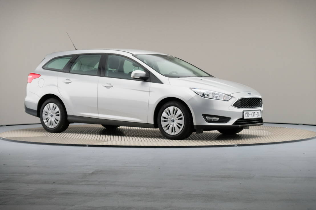 Ford Focus 1.0 EcoBoost Start-Stopp-System Aut., Business (619345), 360-image26