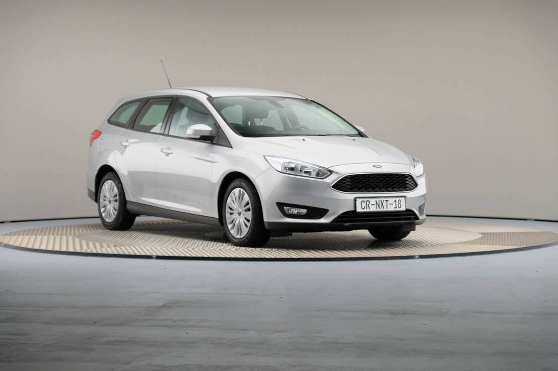 Ford Focus 1.0 EcoBoost Start-Stopp-System Aut., Business (619345), 360-image28