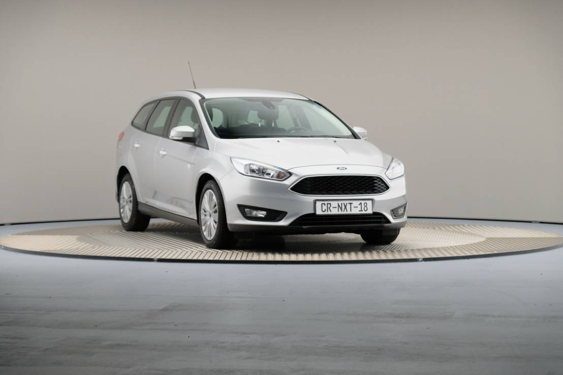 Ford Focus 1.0 EcoBoost Start-Stopp-System Aut., Business (619345), 360-image29