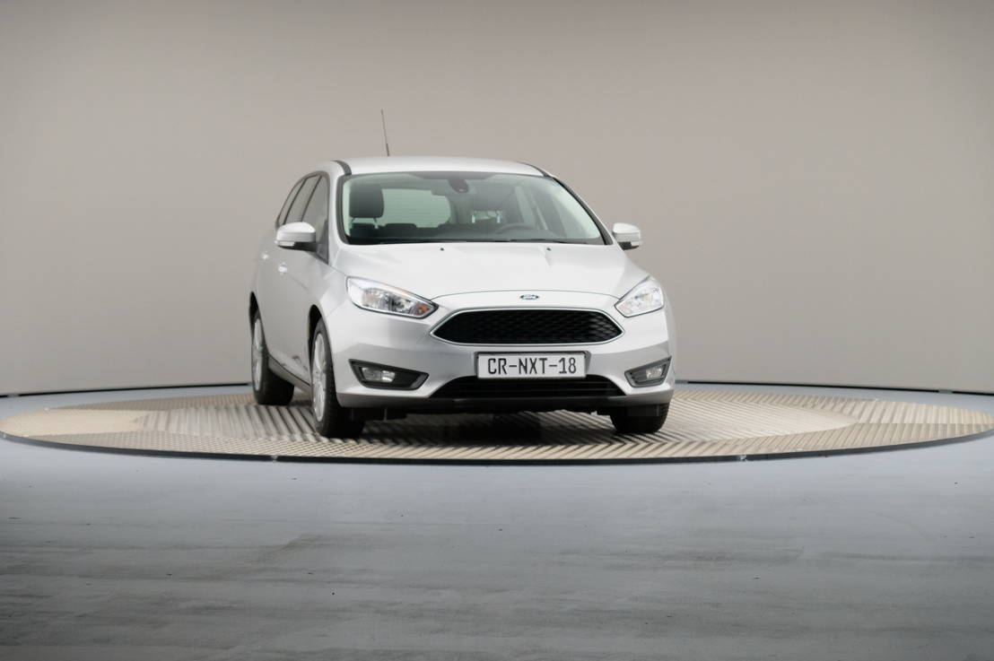 Ford Focus 1.0 EcoBoost Start-Stopp-System Aut., Business (619345), 360-image30