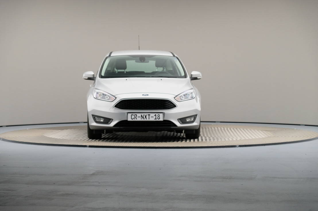 Ford Focus 1.0 EcoBoost Start-Stopp-System Aut., Business (619345), 360-image31