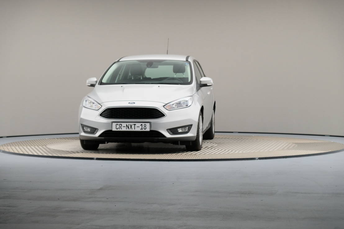 Ford Focus 1.0 EcoBoost Start-Stopp-System Aut., Business (619345), 360-image32
