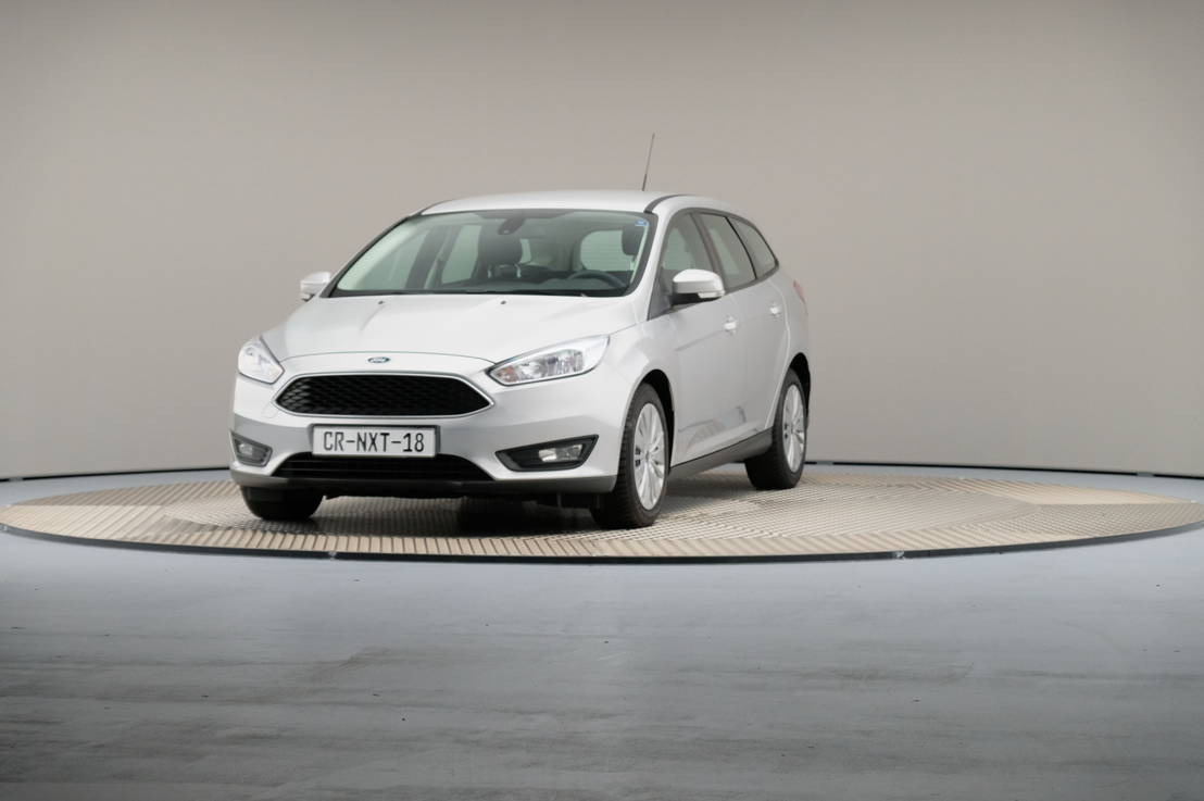 Ford Focus 1.0 EcoBoost Start-Stopp-System Aut., Business (619345), 360-image33