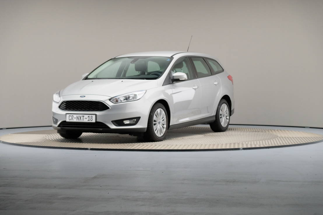 Ford Focus 1.0 EcoBoost Start-Stopp-System Aut., Business (619345), 360-image34