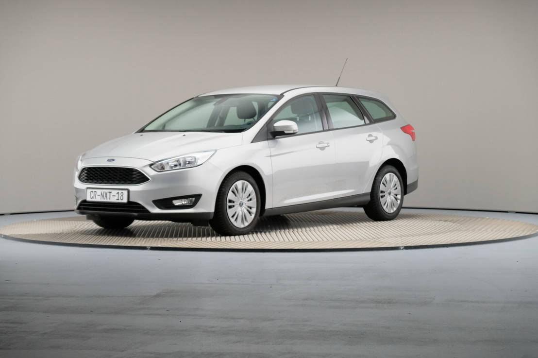Ford Focus 1.0 EcoBoost Start-Stopp-System Aut., Business (619345), 360-image35